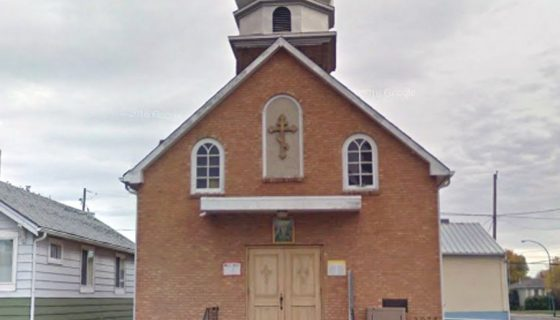 St. Michael Parish of UOCC in Regina
