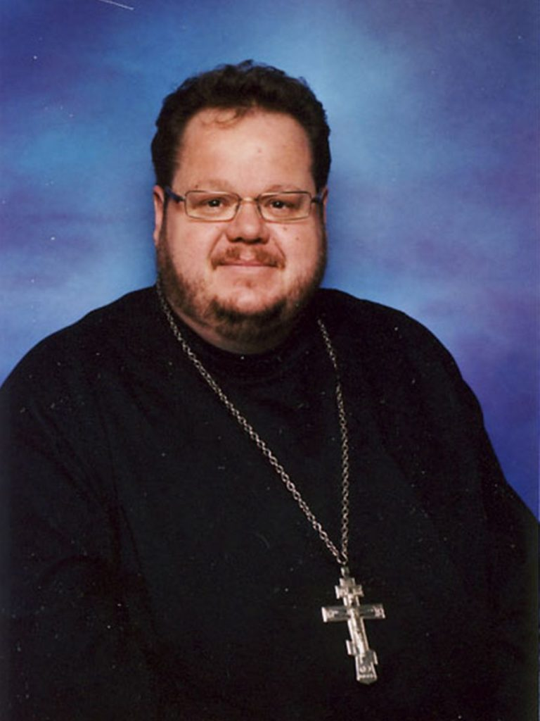 The Rev. Fr. Michael MARANCHUK