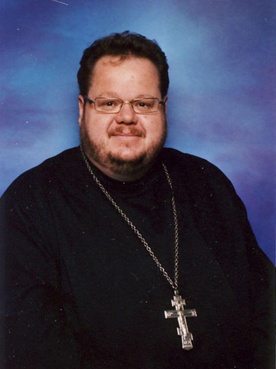 The Rev. Fr. Michael MARANCHUK