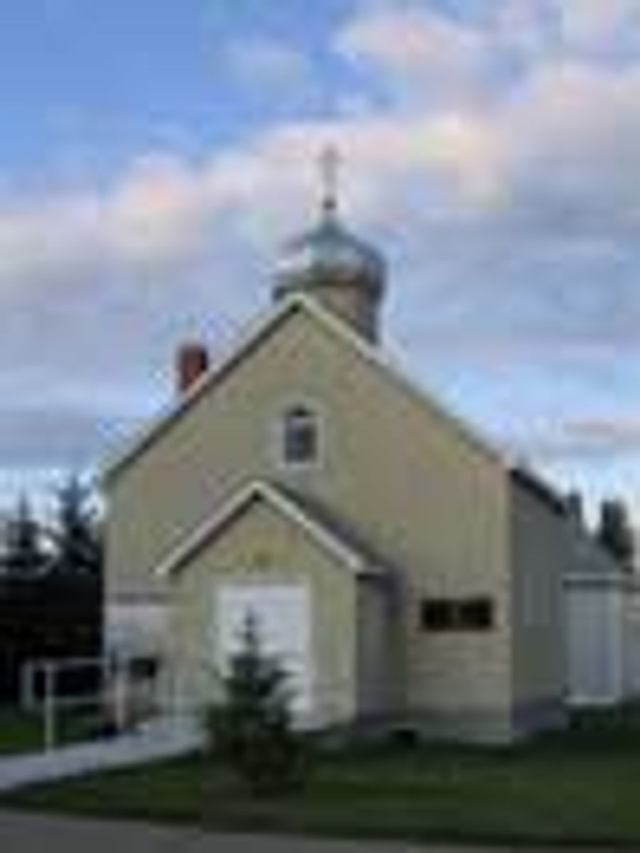 Descent Of The Holy Spirit Parish