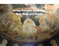 Free eBook on Great Lent