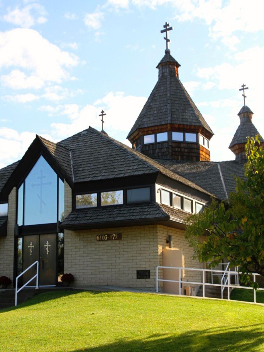 St. Anthony's Ukrainian Orthodox Church