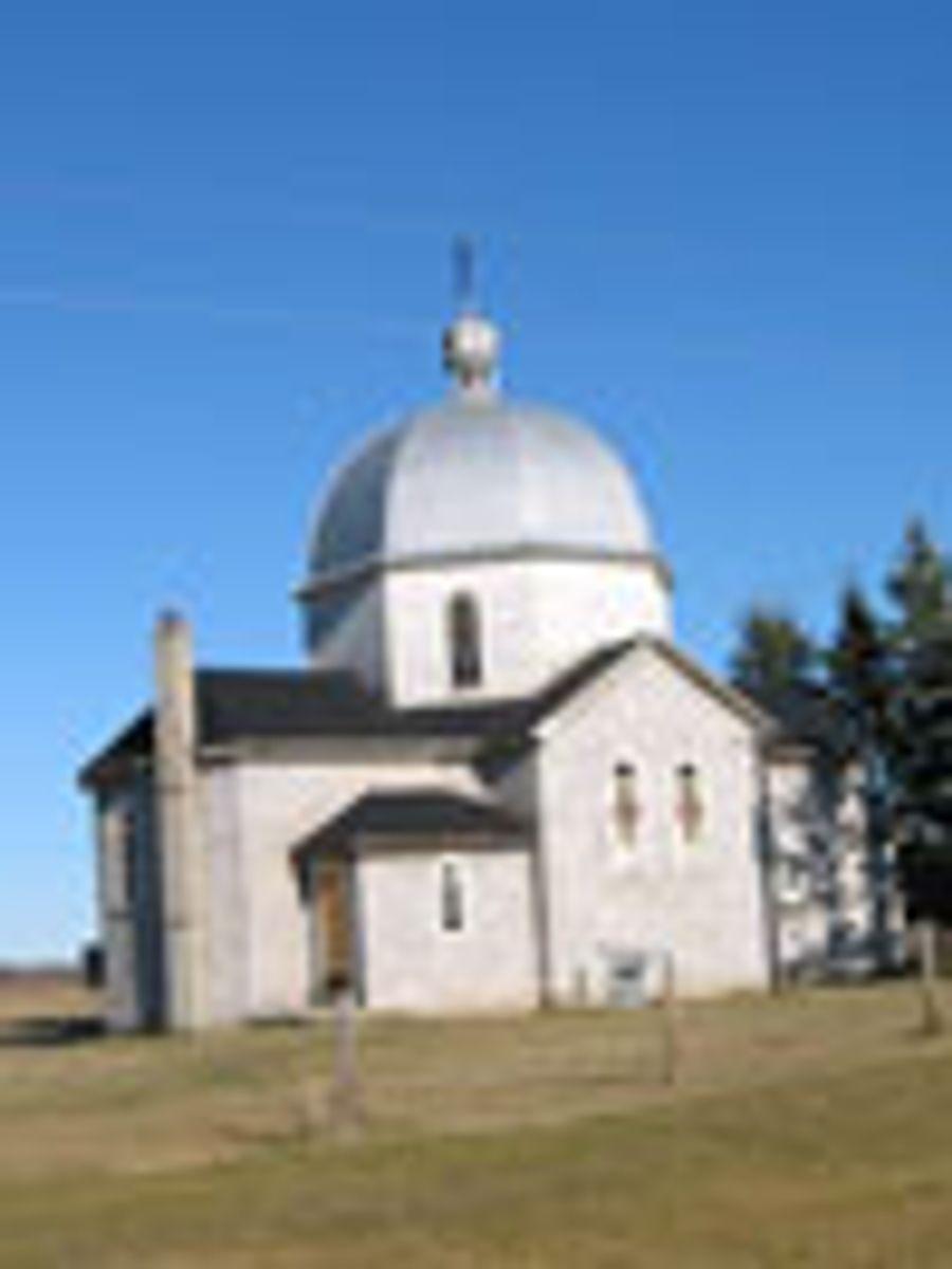St. Demetrius Parish Bruderhiem