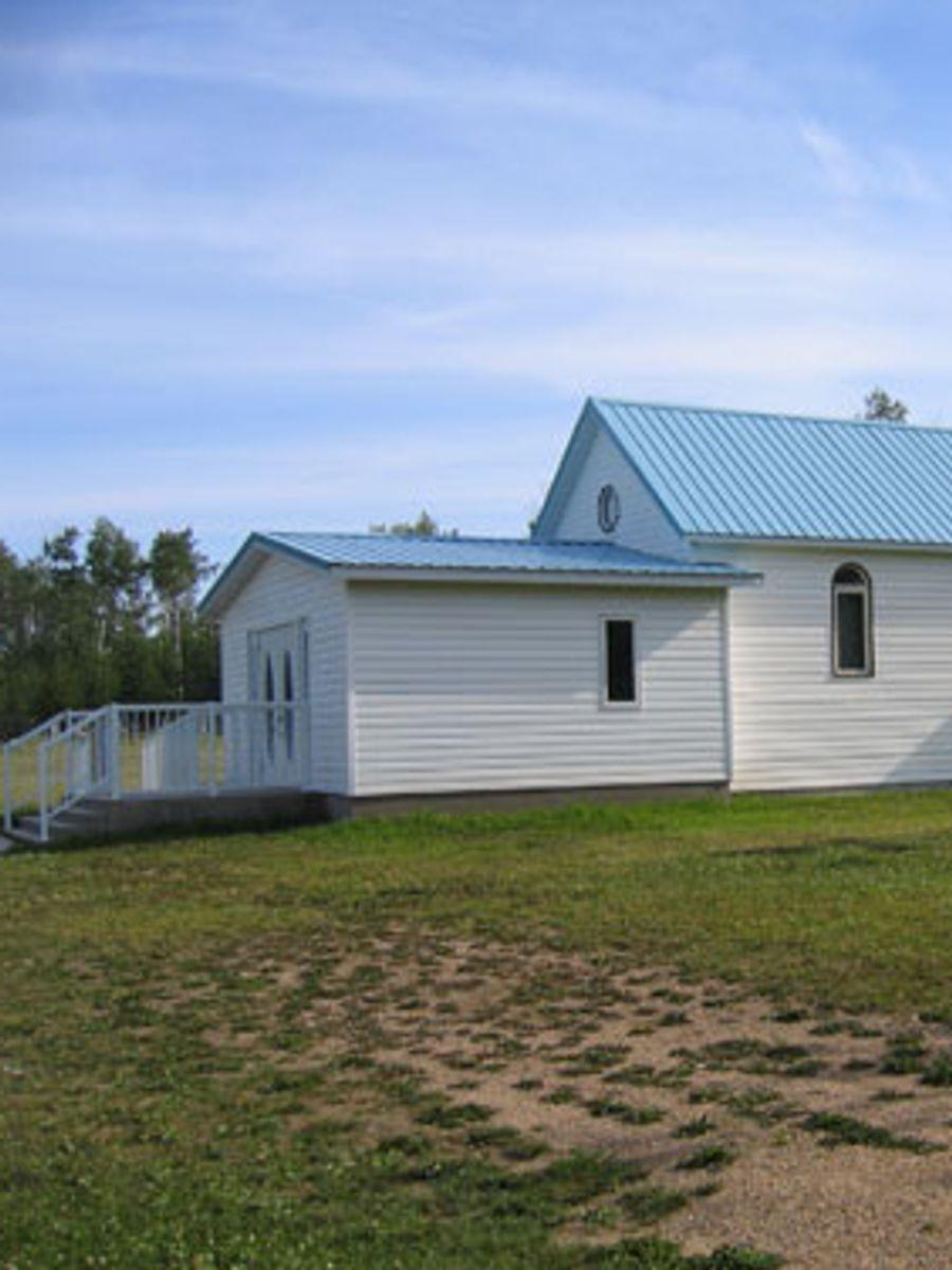 St. Demetrius Parish Craigend