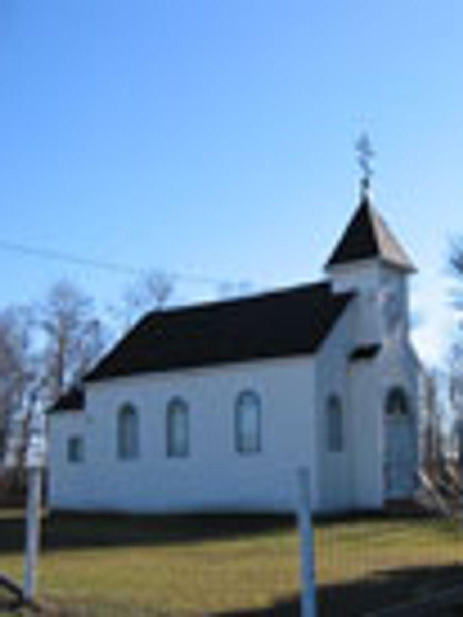 St. John Parish-Peno