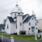 Ukrainian Orthodox Parish of St. Mary Surrey