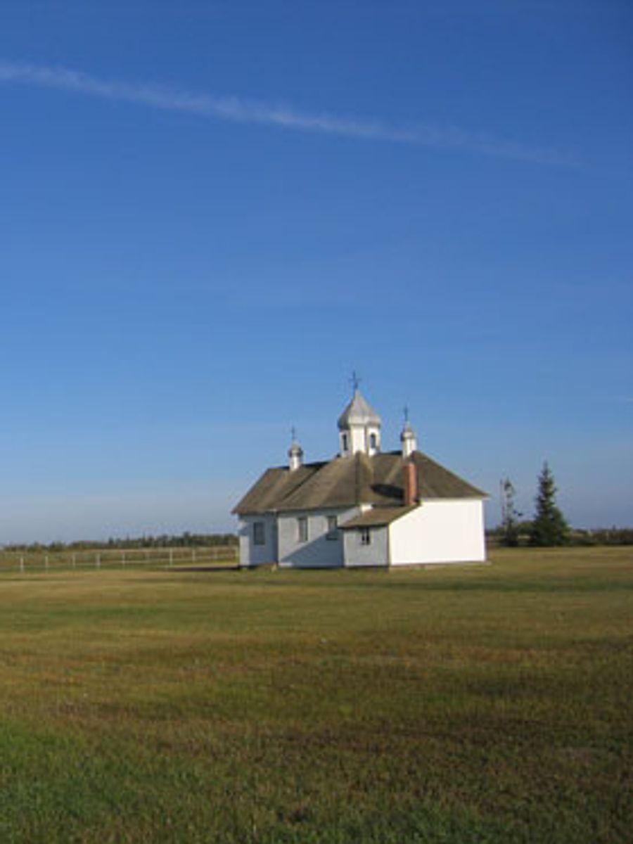 St. Paraskeva Parish Downing