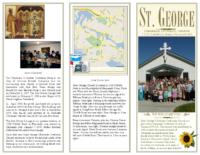 St George Brochure
