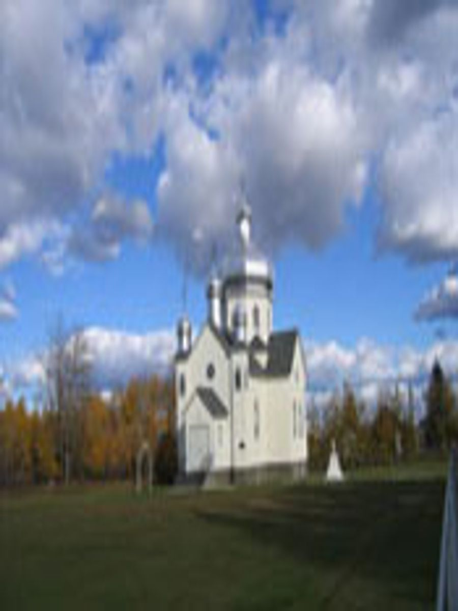 Sts. Peter And Paul Parish