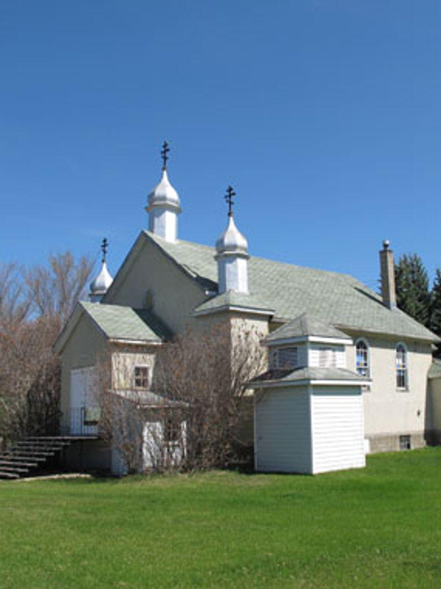 Vilna St. Demetrius Parish