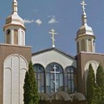 Holy Transfiguration Parish Yorkton