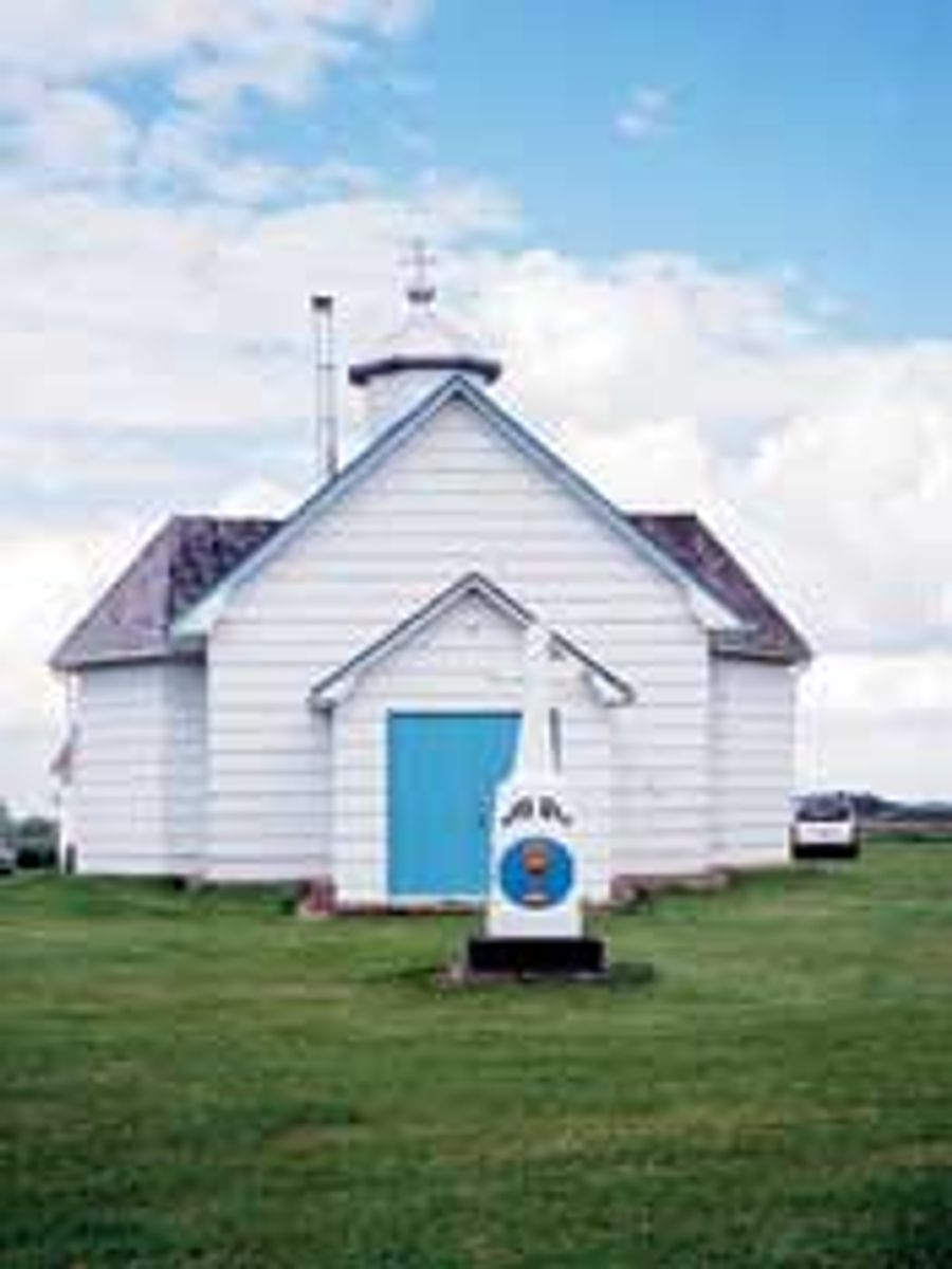 Holy Transfiguration Parish donwell-sk