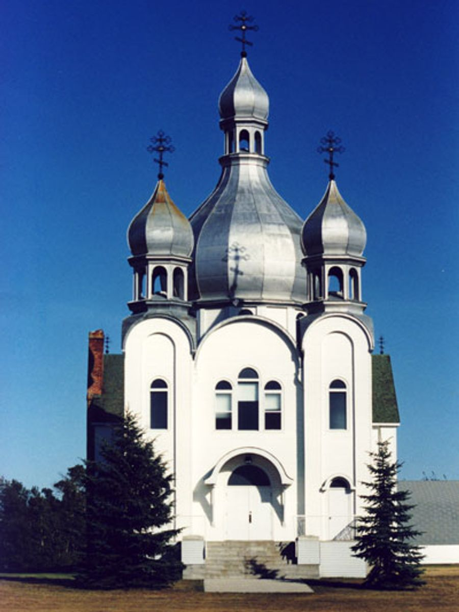 St-Julian-SK
