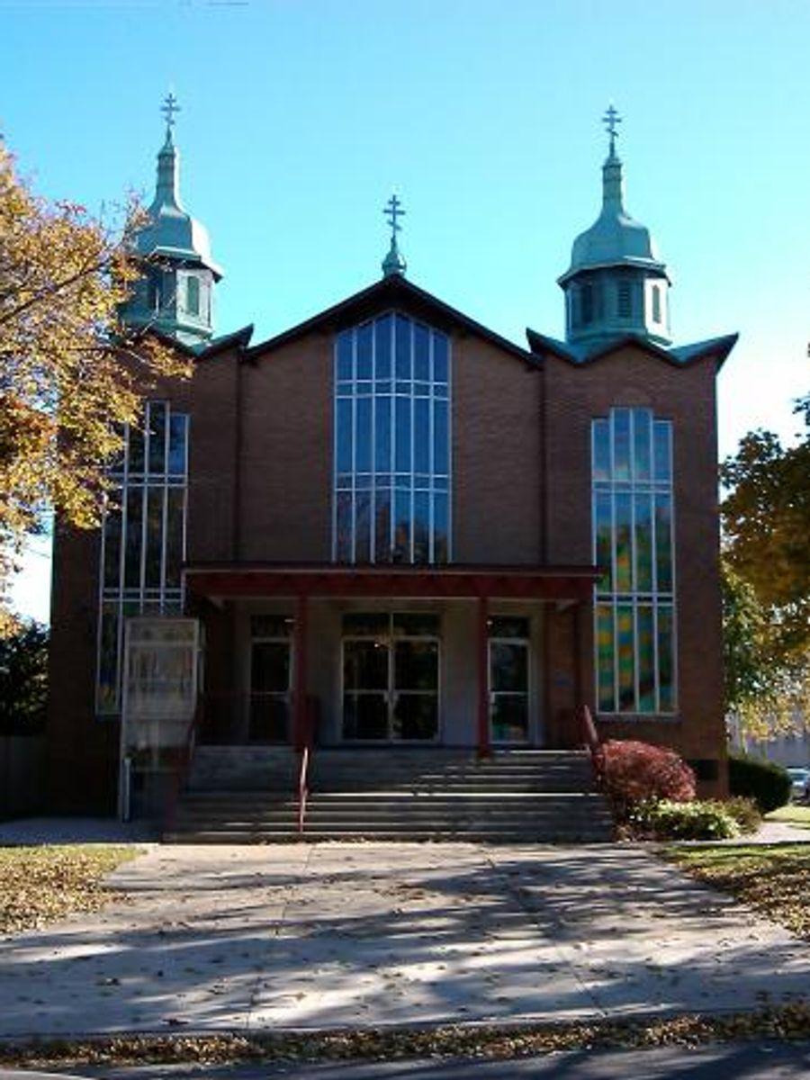 St Vladimirs Windsor
