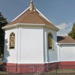 Ukrainian Orthodox Church of the Dormition of the Virgin Mary Thunder Bay