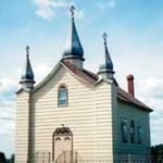 Sts. Peter And Paul Parish swan-plain-sk