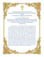 Encyclical – ENG – 2021
